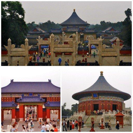 Palazzo del Cielo, Pechino