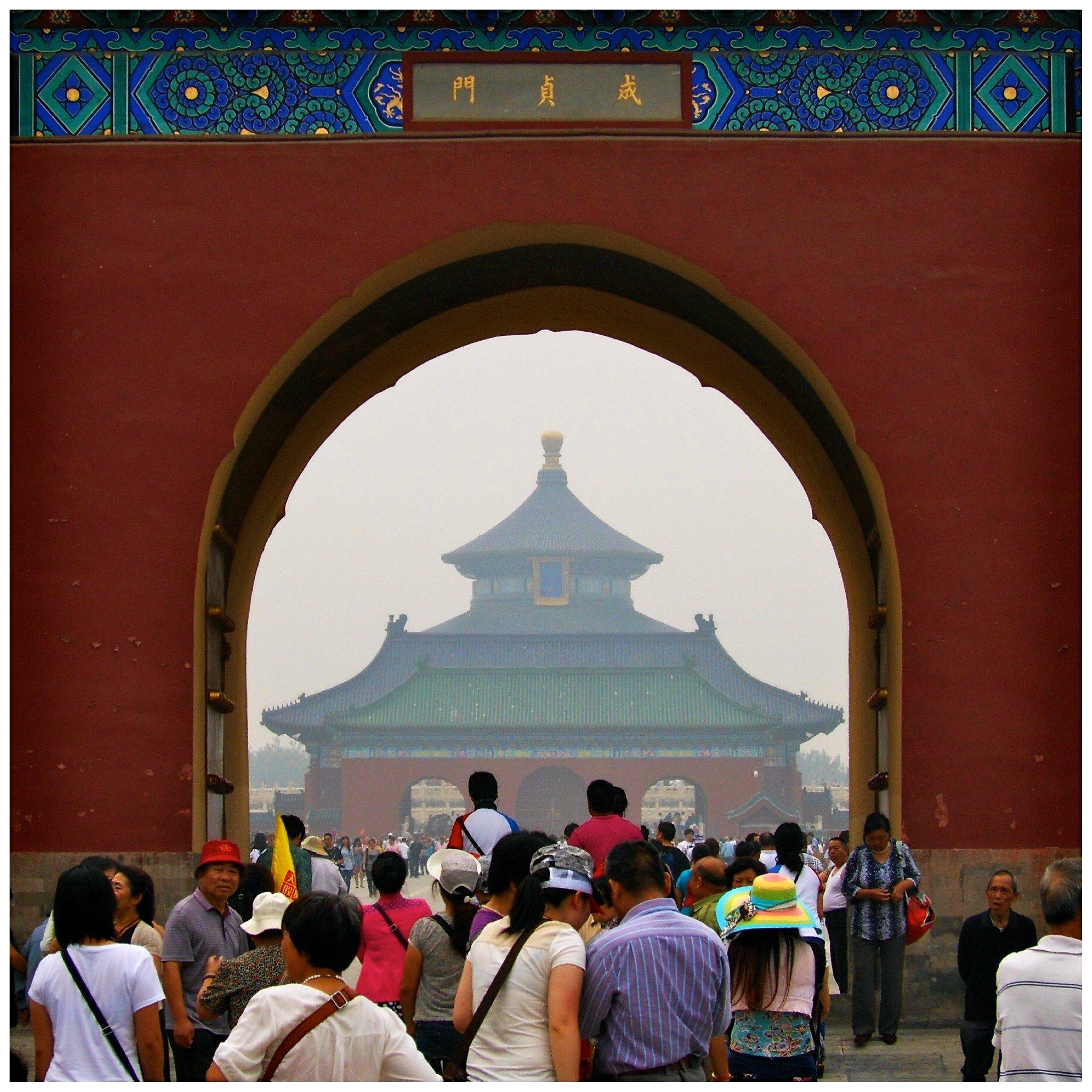 Pechino, Xi'An e Shanghai: i templi del Triangolo Imperiale