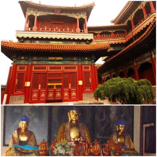 Il tempio del Lama