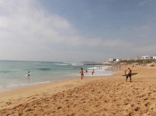 Los Canos de Meca, surf in spagna