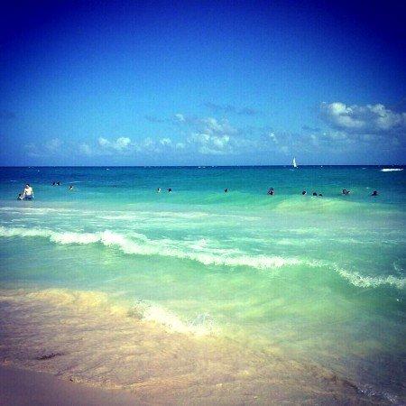 Mamita's spiagge Messico