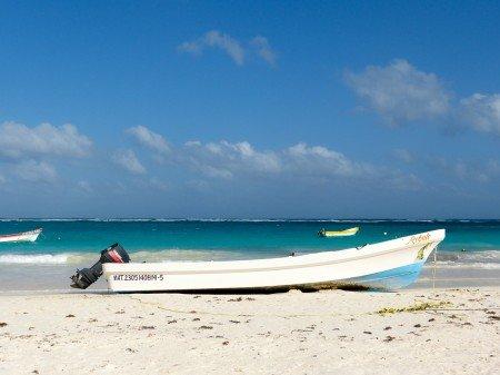 Playa Paraiso Messico