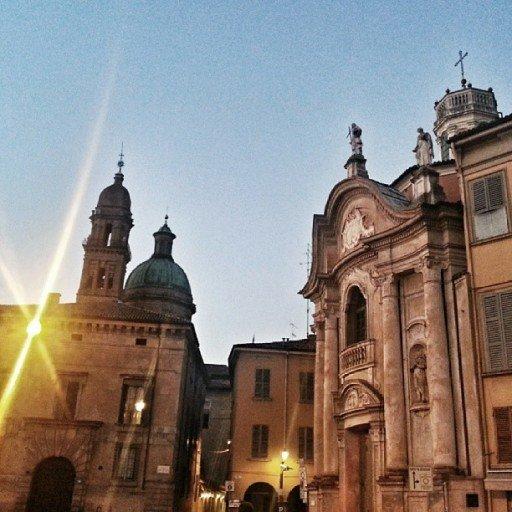 Reggio EmiliaChiesa del Cristo