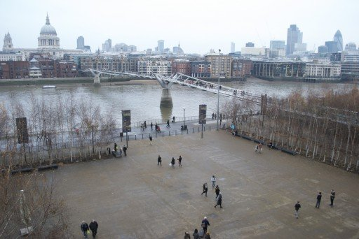 Londra Tate Modern