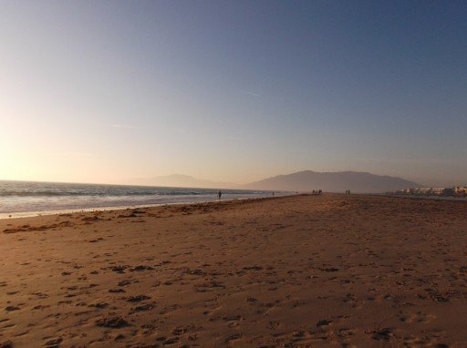 Tarifa spiaggia de Los Lances