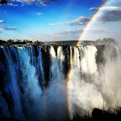 Victoria Falls 1