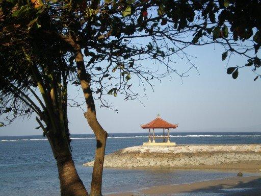 spiagge di Bali, Sanur