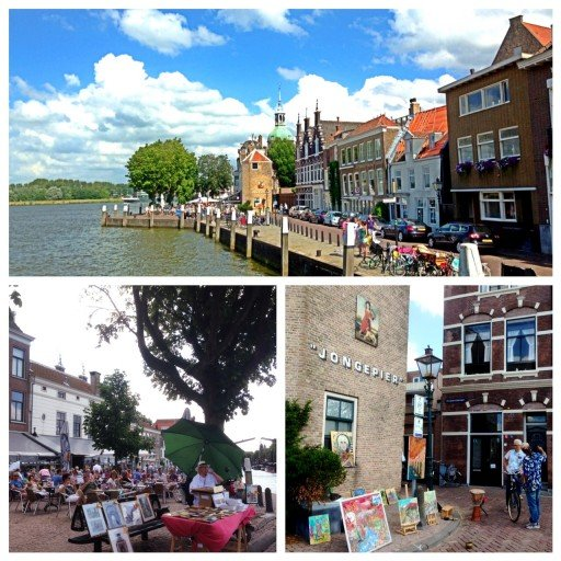 Dordrecht Olanda