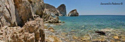 white beach, Visitare Santorini, isole Cicladi Grecia