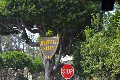 Beverly Hills_california
