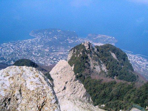 monte Epomeo- Ischia
