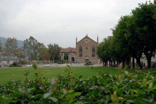 Fara e Sant'Agostino -Bergamo
