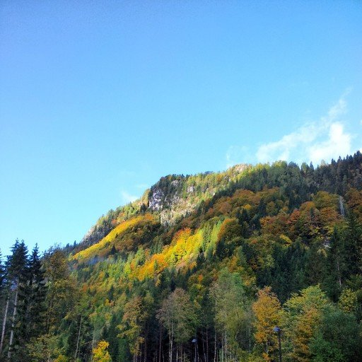 Montagne sappada