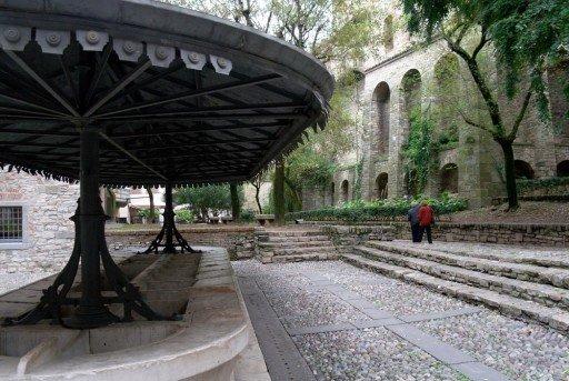 Lavatoio - Bergamo