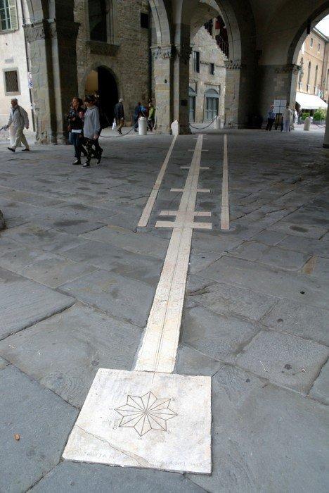 Meridiana - Bergamo