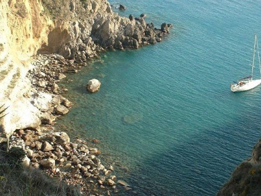 baia Sorgeto Ischia