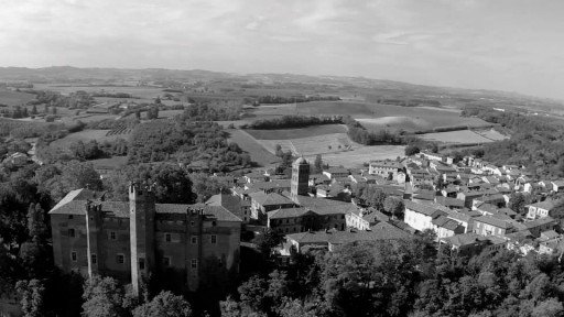 Castello Pomaro Monferrato
