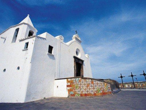 Chiesa-del-Soccorso Ischia