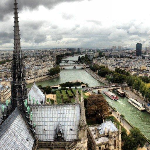 Senna Parigi