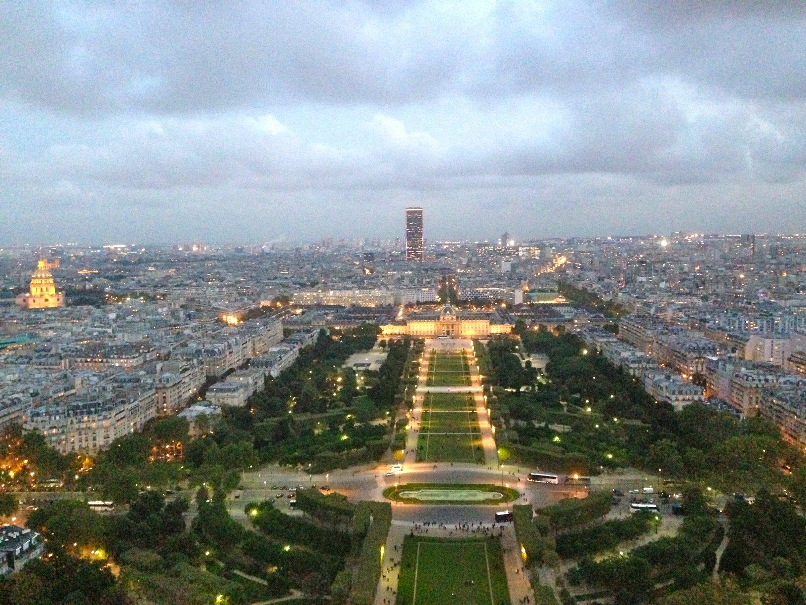 cosa vedere a parigi in 10 dritte e foto blog di viaggi