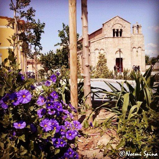 Basilica San Simplicio, Olbia