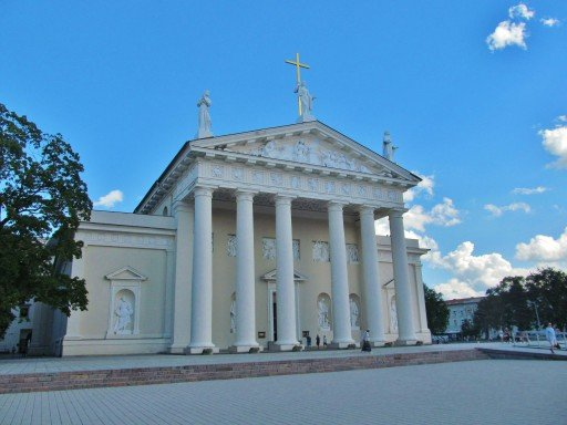 Cattedrale di Vilnius