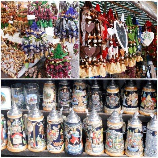 Mercatini di Natale Monaco di Baviera