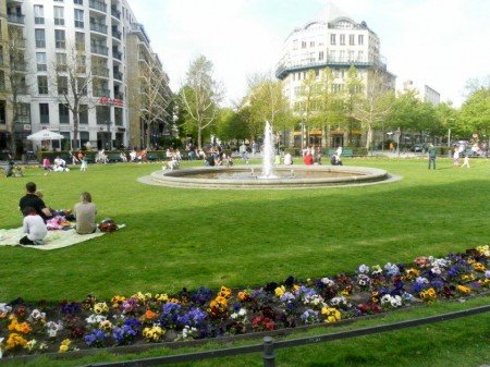 Prager Platz