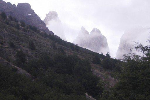 Torres - Cile