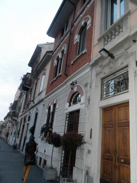 Via pisacane porta venezia milano blog di viaggi - British institute milano porta venezia ...