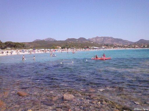 pittulongu, spiagge di Olbia