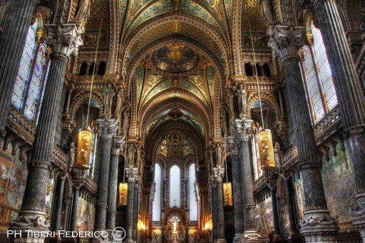 Cattedrale di Lione
