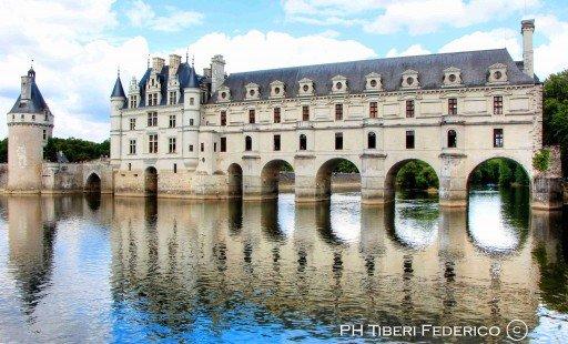 Château di Chenonceau