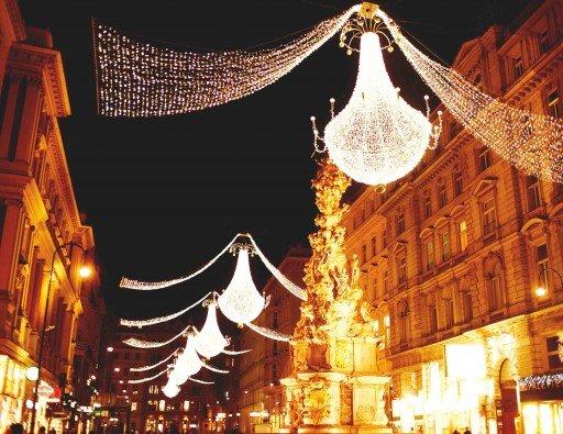Wien, Graben, Copyright www.peterrigaud.com