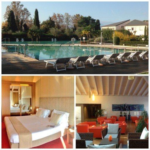 Hotel Caesius Bardolino - dove dormire sul Lago di Garda
