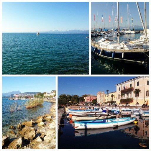 Bardolino, weekend di relax sul Lago di Garda