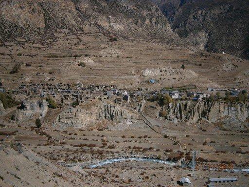 Muktinath - Nepal