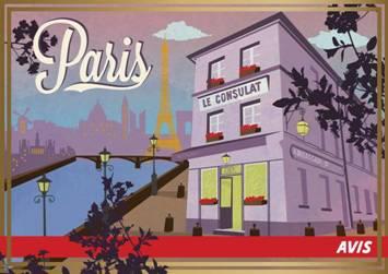 I Migliori Café Parigini