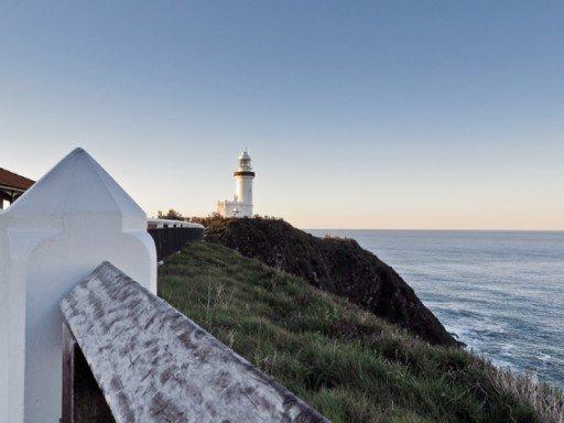 Australia Cape Byron