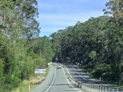 Australia Pacific Coast Highway