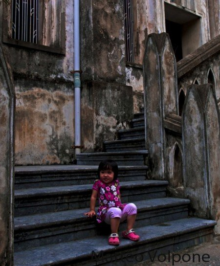 hanoi cattedrale