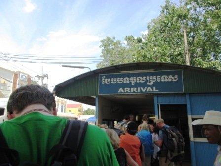 cambogia controllo passaporti