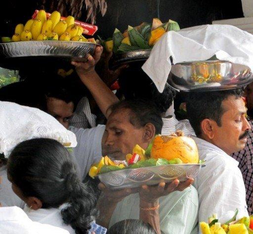 Popolazione dello Sri Lanka