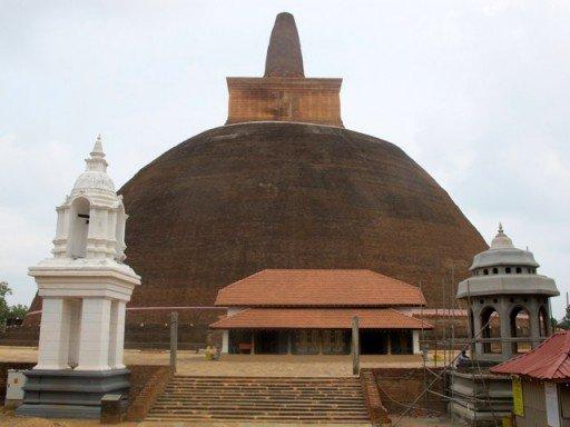 Anuradapura - Sito Unesco