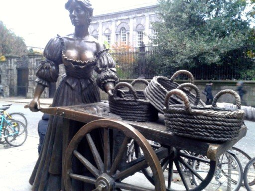 Irlanda viaggio itinerante