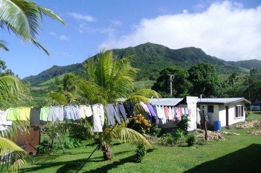 baracche fiji