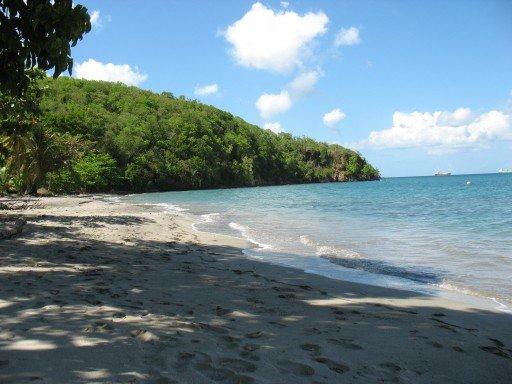 martinica - Caraibi
