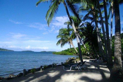 resort fiji
