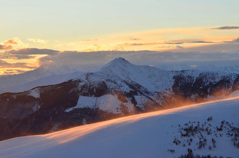 Famoso Monte Bar escursione alla Capanna nel Cantone Ticino | Blog di Viaggi GS87