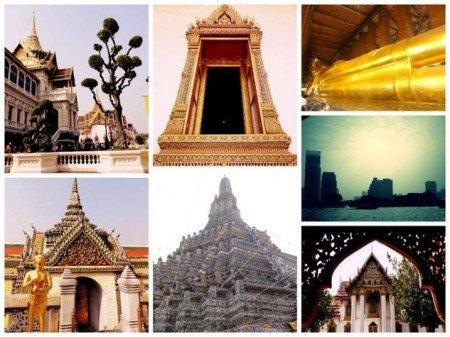 Tempio - Thailandia